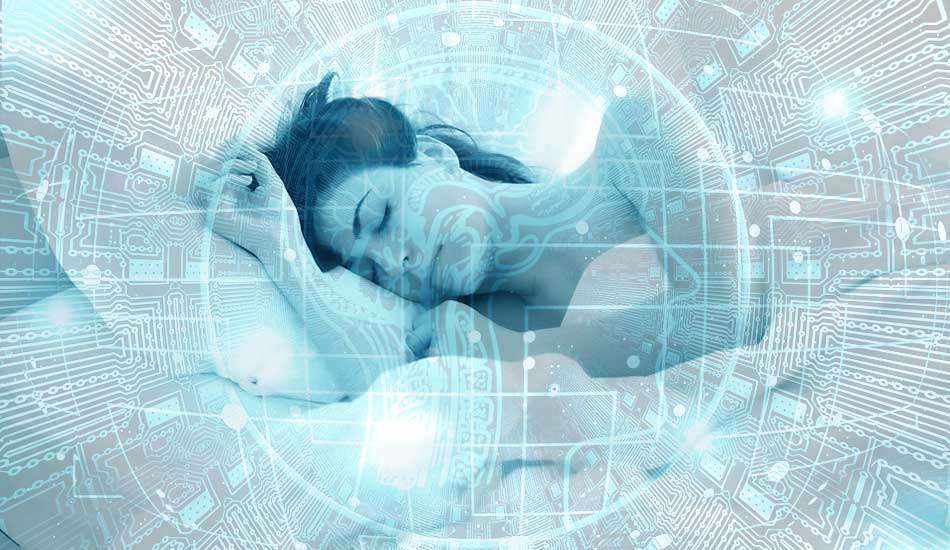 1 - How Artificial Intelligence Could Help You Sleep Better